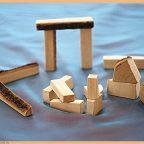 ijDNCpiA57s - Из дерева своими руками! Интересные деревянные поделки, мебель, мастер-классы по дереву - Детский конструктор из липы