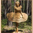 original - Из дерева своими руками! Интересные деревянные поделки, мебель, мастер-классы по дереву - Даже в мертвое дерево можно вдохнуть жизнь! Нужен лишь талант и упорство