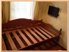 Кровать своими руками – опыт начинающего мастера