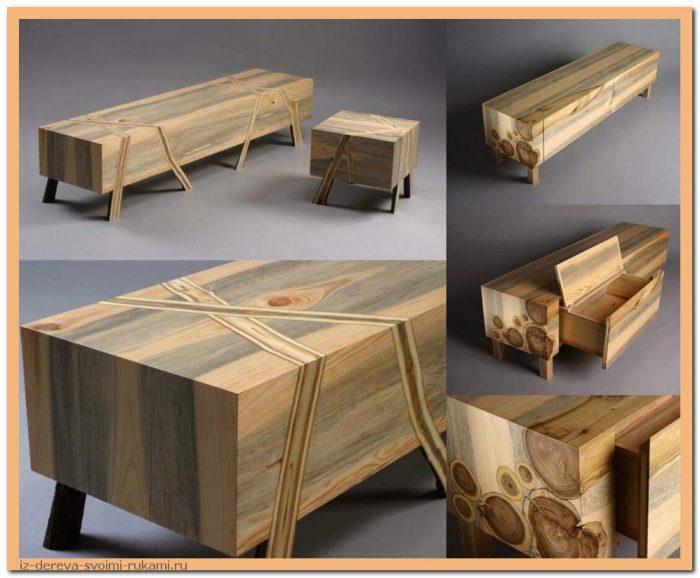 1513163997 img19509 - Из дерева своими руками. Мастер-классы по дереву - Подборка изделий и поделок из дерева, 24 фото