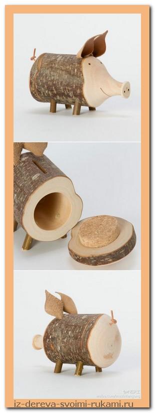 iz dereva04 - Из дерева своими руками. Мастер-классы по дереву - Подборка изделий и поделок из дерева, 24 фото