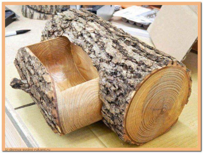 iz dereva22 - Из дерева своими руками. Мастер-классы по дереву - Подборка изделий и поделок из дерева, 24 фото