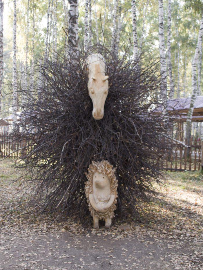 1503890827285058239 - Из дерева своими руками! Интересные деревянные поделки, мебель, мастер-классы по дереву - Фестиваль