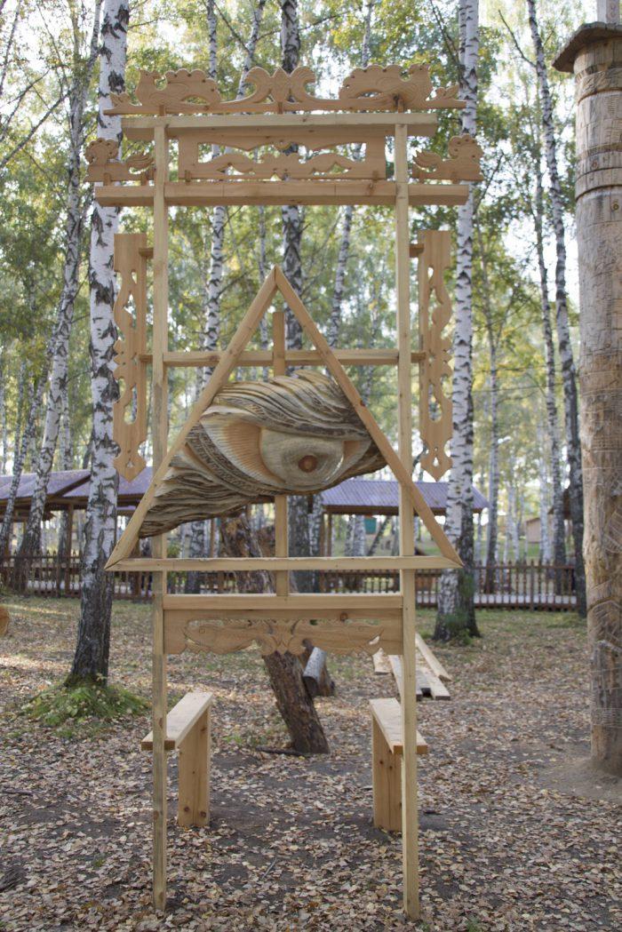 1503890830349825475 - Из дерева своими руками! Интересные деревянные поделки, мебель, мастер-классы по дереву - Фестиваль