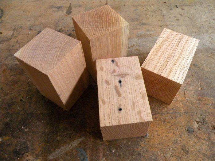 1415734806 YnKDFKKo - Из дерева своими руками! Интересные деревянные поделки, мебель, мастер-классы по дереву - Тумбочка из древесных остатков