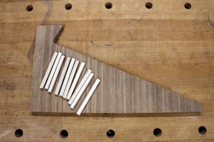 1416492251 NcHDsbis - Из дерева своими руками. Мастер-классы по дереву - Кухонный держатель для бокалов