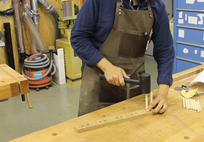 1416493586 VAUyGGMu - Из дерева своими руками. Мастер-классы по дереву - Кухонный держатель для бокалов