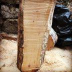 152588321717846512 - Из дерева своими руками! Интересные деревянные поделки, мебель, мастер-классы по дереву - Бородач из куска бревна