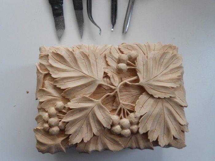 1527046040131354688 - Из дерева своими руками! Интересные деревянные поделки, мебель, мастер-классы по дереву - Шкатулка