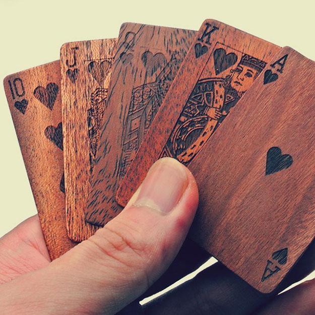 wood izdeliya 1 - Из дерева своими руками. Мастер-классы по дереву - 40 необычных изделий из дерева