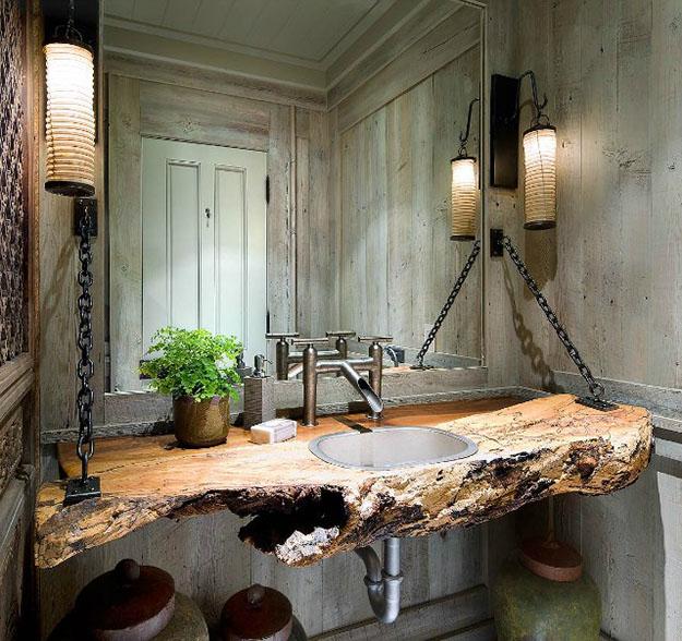 wood izdeliya 10 - Из дерева своими руками. Мастер-классы по дереву - 40 необычных изделий из дерева