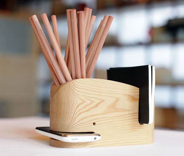 wood izdeliya 13 - Из дерева своими руками. Мастер-классы по дереву - 40 необычных изделий из дерева