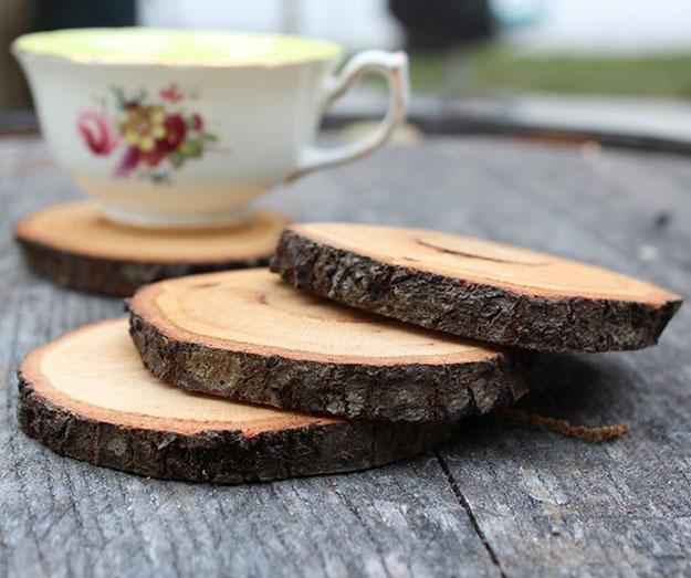 wood izdeliya 14 - Из дерева своими руками. Мастер-классы по дереву - 40 необычных изделий из дерева