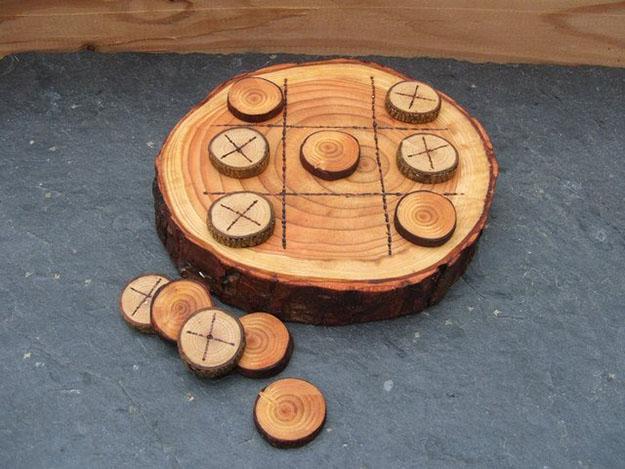 wood izdeliya 18 - Из дерева своими руками. Мастер-классы по дереву - 40 необычных изделий из дерева