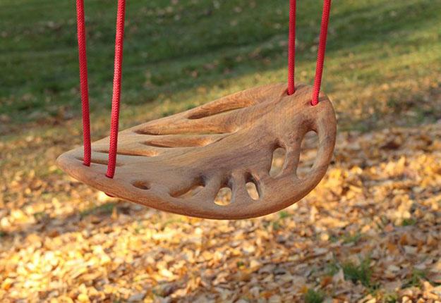 wood izdeliya 21 - Из дерева своими руками. Мастер-классы по дереву - 40 необычных изделий из дерева
