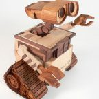wood izdeliya 38 - Из дерева своими руками! Интересные деревянные поделки, мебель, мастер-классы по дереву - 40 необычных изделий из дерева