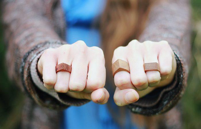 wood izdeliya 40 - Из дерева своими руками. Мастер-классы по дереву - 40 необычных изделий из дерева