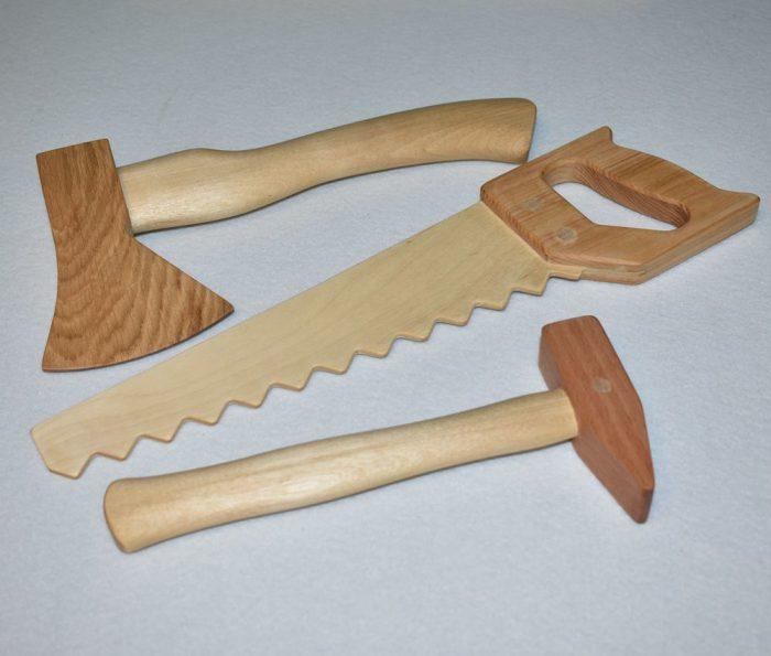 03e65612ae5d869e93e0c998acaa0b8057e5e5 - Из дерева своими руками. Мастер-классы по дереву - Интересный деревянный инструмент для мальчика