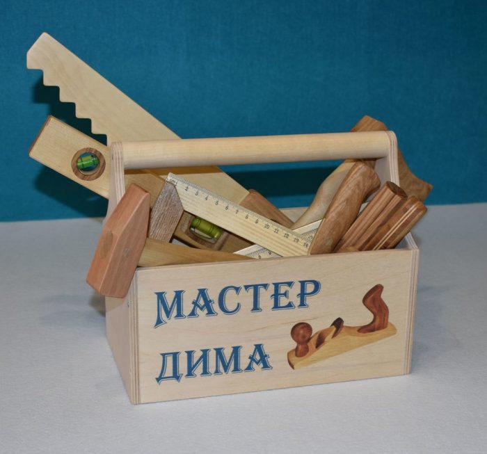 637b40de25690e3176f77863261d3fcbf11afg - Из дерева своими руками. Мастер-классы по дереву - Интересный деревянный инструмент для мальчика