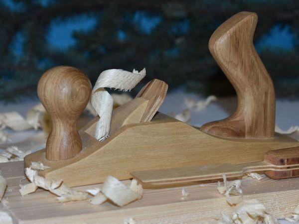 ffd4da409653d8d90f455717869ae1a9d1f8cn - Из дерева своими руками. Мастер-классы по дереву - Интересный деревянный инструмент для мальчика