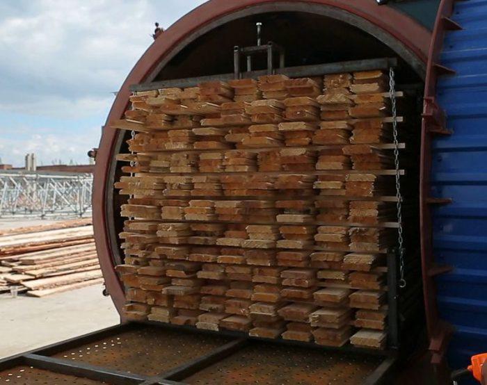 maxresdefault - Из дерева своими руками! Интересные деревянные поделки, мебель, мастер-классы по дереву - Термообработка дерева в домашних условиях
