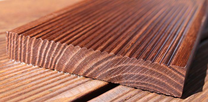 teras termoj2 - Из дерева своими руками! Интересные деревянные поделки, мебель, мастер-классы по дереву - Термообработка дерева в домашних условиях