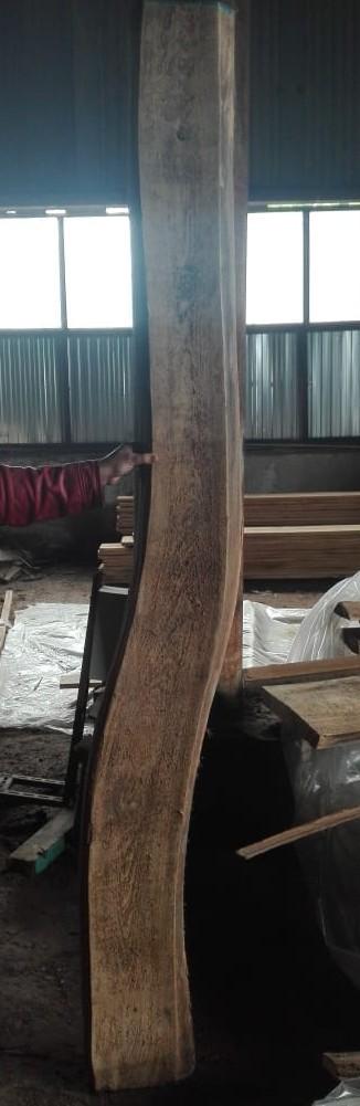 1 - Из дерева своими руками! Интересные деревянные поделки, мебель, мастер-классы по дереву - Дерево и эпоксидная смола. Мастер-класс изготовления стола из слэба и смолы