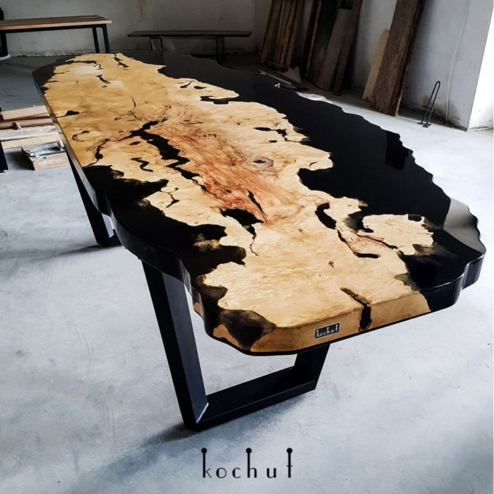 1866 2a 1080x1080 700x700 1 - Из дерева своими руками! Интересные деревянные поделки, мебель, мастер-классы по дереву - Дерево и эпоксидная смола. Мастер-класс изготовления стола из слэба и смолы